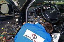 При ремонте автомобильной электропроводки, самое главное, найти место, в котором возникла неисправность.