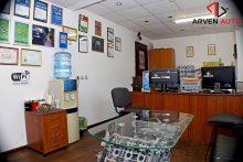 Наш офис.