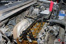Инструмент, позволяющий производить замену сальников клапанов без снятия ГБЦ.