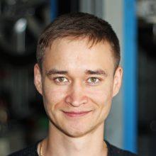 Руслан Насыхов