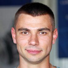 Владимир Дворичанский